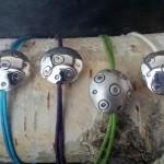 Bracelet Cordon brillant ou Mat